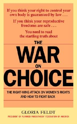 The War on Choice Cover