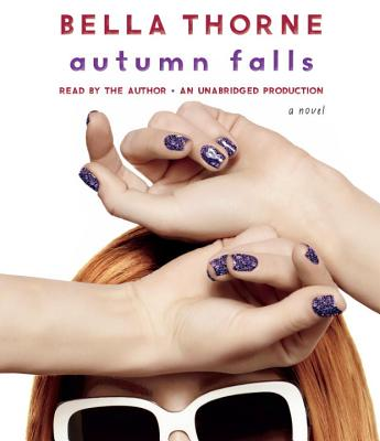 Autumn Falls Cover Image