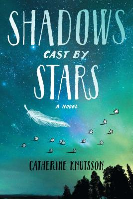 Shadows Cast by Stars Cover Image