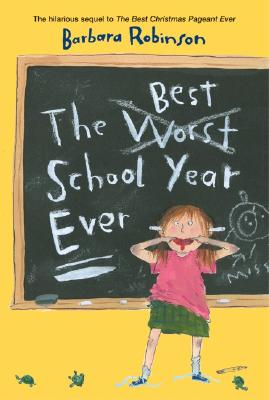 The Best School Year Ever Cover Image
