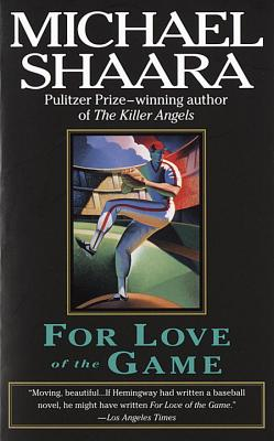 For Love of the Game Cover