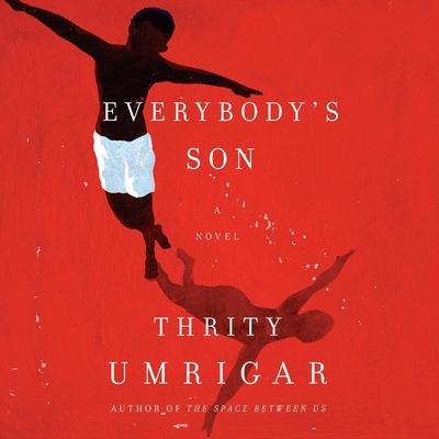 Everybody's Son Lib/E Cover Image