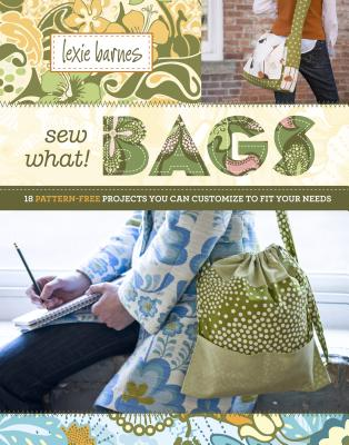 Sew What! Bags Cover