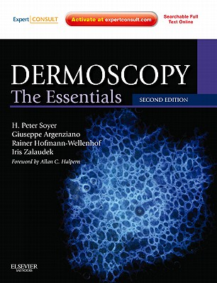 Dermoscopy: The Essentials: Expert Consult - Online and Print Cover Image