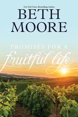 Cover for Promises for a Fruitful Life