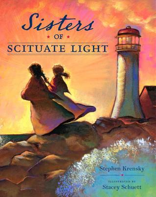 Sisters of Scituate Light Cover