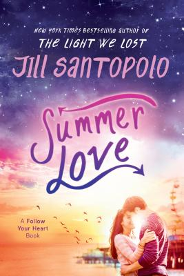 Summer Love (Follow Your Heart #1) Cover Image
