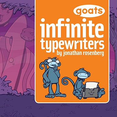 Goats     Infinite Typewriters Cover