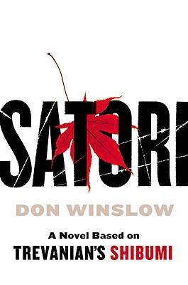 Satori Cover