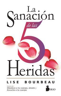 La Sanacion de Las 5 Heridas Cover Image