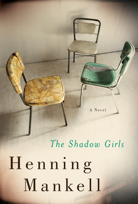 The Shadow Girls Cover