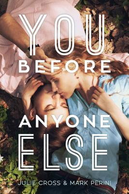 You Before Anyone Else Cover