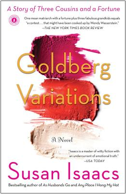 Goldberg Variations Cover