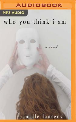 Who You Think I Am Cover Image