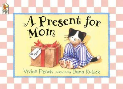 A Present for Mom Cover Image
