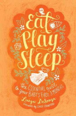 Eat, Play, Sleep Cover