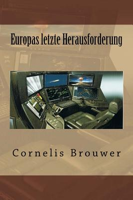 Europas letzte Herausforderung Cover Image