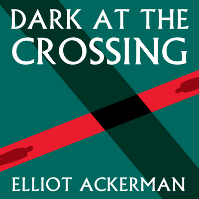 Dark at the Crossing Cover Image