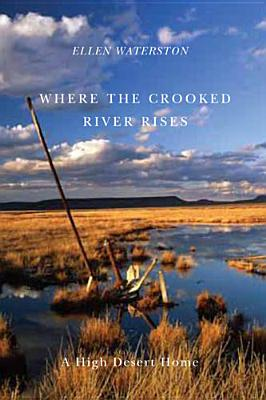 Where the Crooked River Rises Cover