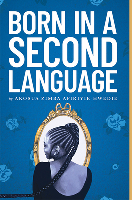 Born in a Second Language Cover Image