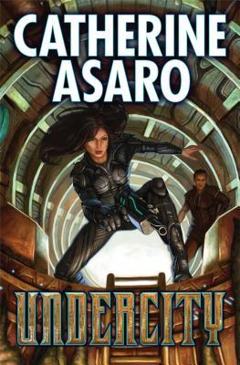 Undercity (Skolian Empire #7) Cover Image