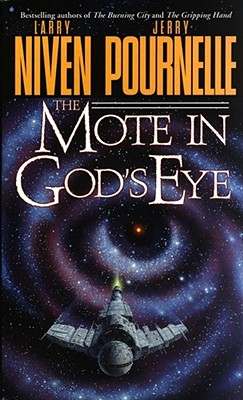 The Mote in God's Eye Cover