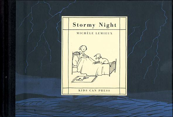 Stormy Night Cover