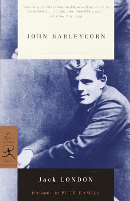 John Barleycorn (Modern Library Classics) Cover Image