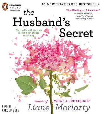 Cover for The Husband's Secret