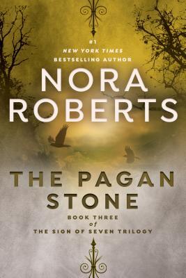The Pagan Stone (Sign of Seven Trilogy #3) Cover Image