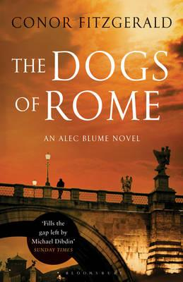 Dogs of Rome Cover Image