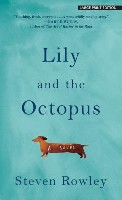 Lily and the Octopus Cover Image