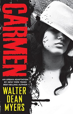 Carmen: An Urban Adaptation of the Opera Cover Image