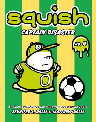 Captain Disaster Cover Image