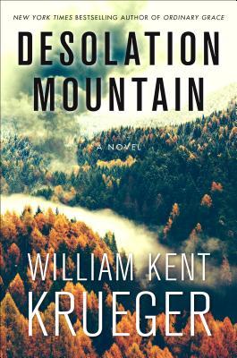 Desolation Mountain (Cork O'Connor) Cover Image