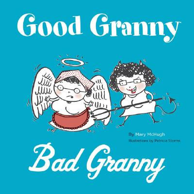 Good Granny/Bad Granny Cover Image