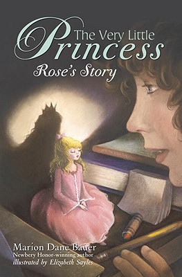 The Very Little Princess Cover
