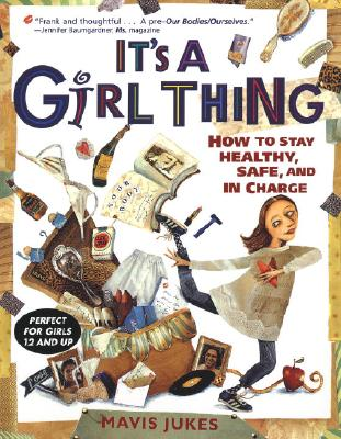 It's a Girl Thing Cover