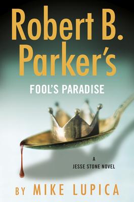 Robert B. Parker's Fool's Paradise Cover Image