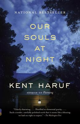 Our Souls at Night (Vintage Contemporaries) Cover Image