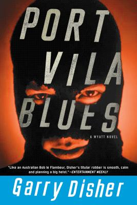 Port Vila Blues Cover