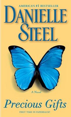 Precious Gifts: A Novel Cover Image