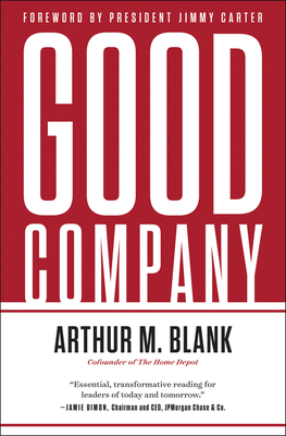 Good Company Cover Image