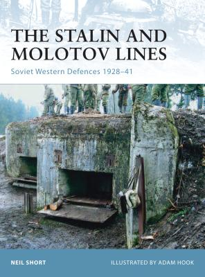 The Stalin and Molotov Lines Cover