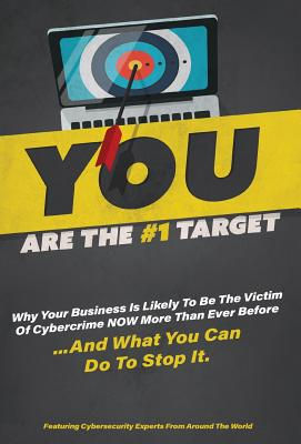 You Are The #1 Target Cover Image