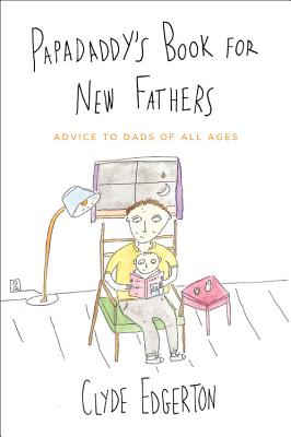 Papadaddy's Book for New Fathers Cover