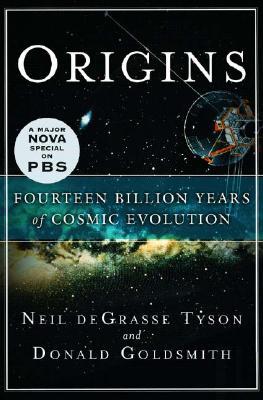 Origins Cover