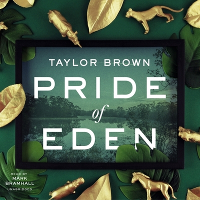 Pride of Eden Cover Image