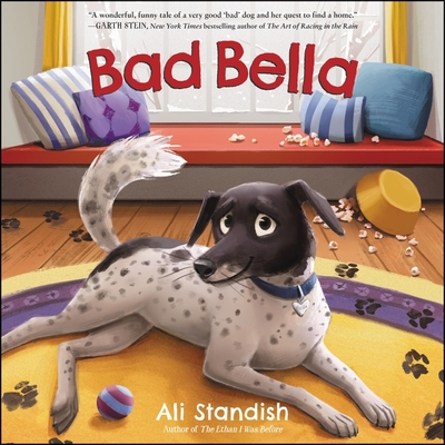 Bad Bella cover