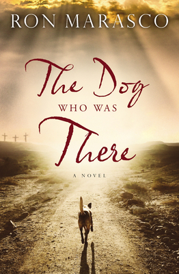 The Dog Who Was There Cover Image